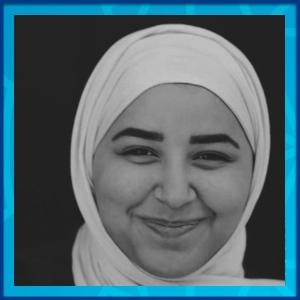 Omnia Moamen - Egitto
