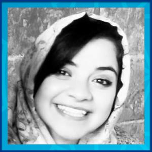 Sara Boumlik - Marocco
