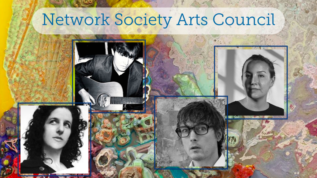 Network Society Arts Council