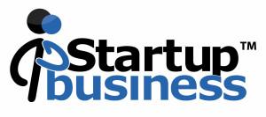 Logo StartupBusiness