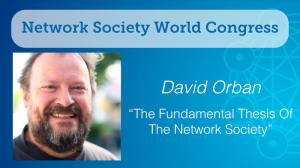 Netsoc Congress 2015 Speaker - David Orban