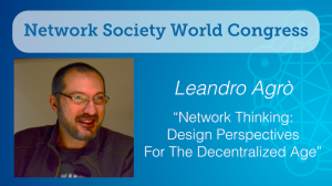Netsoc Congress 2015 Speaker - Leandro Agrò