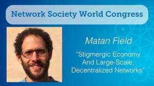 Netsoc Congress 2015 Speaker - Matan Field